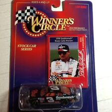 1998  WINNERS CIRCLE, 1/64 SCALE #3  DALE EARNHARDT