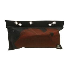 Mesh Carry Pouch Accessories Scuba Diving SMB Holder Tech Gear