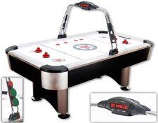 Airhockeytisch Airhockey Tisch STRATOS 214x122 cm groß