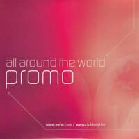 Elin Lanto Discotheque CDR All Around The World 2009