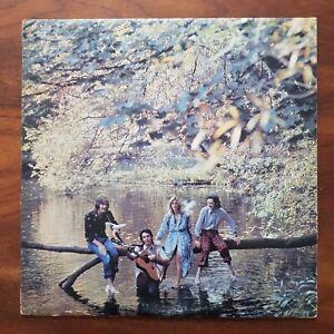 WINGS Wild Life UK ORIGINAL PCS 7142 APPLE 1971 UK ORIGINAL 1st VINYL LP
