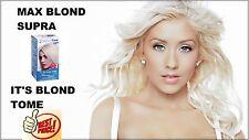 Miglior prezzo capelli biondi lo sbiancamento schiarente KIT risultato professionale senza ammoniaca