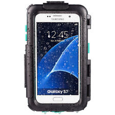 Ultimateaddons Waterproof IPX5 Tough Mount Case for Samsung Galaxy S7 Phone
