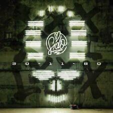 SIDO - 30-11-80  CD  14 TRACKS  HIP HOP / RAP  NEW+