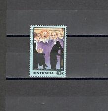 AUSTRALIA 1211  - ETA' D'ORO  RADIODIFFUSIONE - MAZZETTA  DI 30 - VEDI FOTO