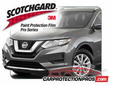 3M Pro Series Clear Bra Bumper Paint Protection Kit Fits 2019 Nissan Rogue