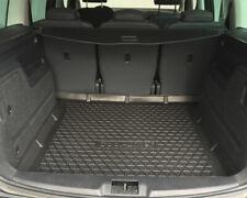 Premium Kofferraumwanne für VW Sharan II (7N) / Seat Alhambra 9.2010-
