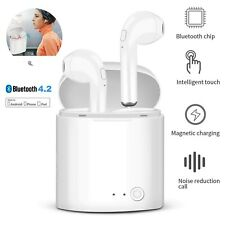 Wireless Headphones Bluetooth 5.0 Earphones Earbuds For iPhone Android Devices