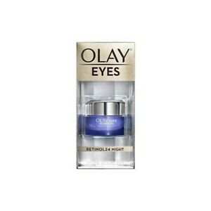 Olay Regenerist Retinol 24 Night Eye Cream, 0.5 fl oz