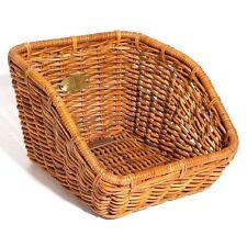 Nantucket Bike Basket Co. Cisco Tremont Rear Cargo Basket