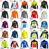 Men Winter Cycling jersey Bicycle Shirt long sleeves thermal fleece bike Outfits