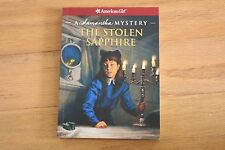 EUC Excellent Condition American Girl A Samantha Mystery The Stolen Sapphire