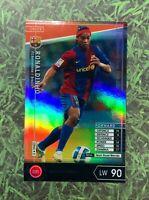 Footista 2019ver. Ronaldinho 06-07 FC Barcelona Panini WCCF SEGA Refractor card