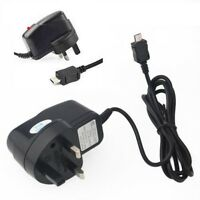 MICRO USB MAINS CHARGER WALL PLUG AMAZON KINDLE FIRE,HD KINDLE PAPERWHITE TOUCH