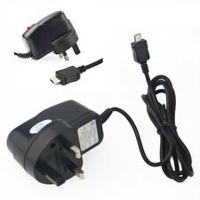 CE Micro Mains Wall Charger for Huawei Ascend G6 Mate G2 Nokia 220 105 108 301