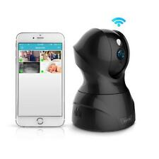 Pyle ipcamhd8 IP Cam / WiFi Security Camera, Full HD 1080p Speaker & Microphone