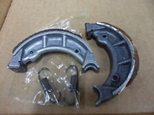 NOS Tomos Puch Moped Scooter Brake Shoes 211-071