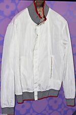 GUCCI Classic Windbreaker Sport Jacket Signature Guccissima GG 60 2-3XL *LIMITED