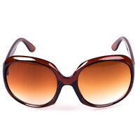 Sonnenbrillen Verspiegelt Braun Rahmen polarisiert Autofahren Angel Sunglasses