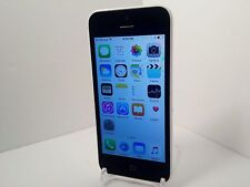 Apple iPhone 5c - 8GB - White (AT&T/GSM Unlocked) Smartphone Clean ESN