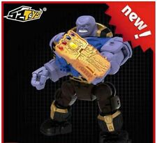 New 52Toys BEASTBOX The Avengers 4  Endgame Thanos  Action Figure  instock