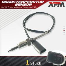 Abgastemperatur Sensor für VW Crafter Multivan V Transporter V 2E 2009-2016 2.0L
