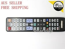New TV Remote Control for SAMSUNG AA59-00431A TM1180 UA55D7000LM