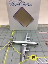 RARE AeroClassics 1:400 Lufthansa Airlines Lockheed Constellation L-1649 D-ALUB