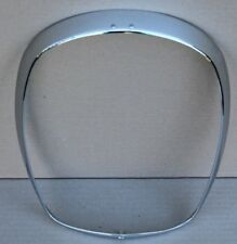 Chrome Lampenring pour Mercedes w113 pagode NEUF