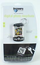 """Digital Photo Keychain 1.5"""" LCD Screen 54 Pictures NEW"""
