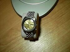 Vintage Seiko Watch 6139-7080 Automatic Chronograph 21 Jewels