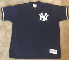 VINTAGE MAJESTIC DIAMOND COLLECTION NEW YORK YANKEES JOE DIMAGGIO JERSEY