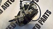 MERCEDES VITO W 639 FRONT DOOR CATCH RIGHT DRIVER SIDE  A6397200935