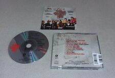 CD  Rap - Today's Greatest Hits  11.Tracks  1993  98