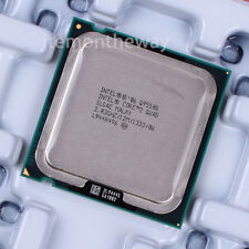 Original Intel Core 2 Quad Q9550S SLGAE Processor 2.83 GHz 1.333MHZ LGA 775