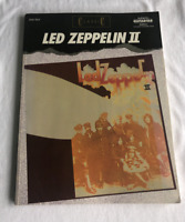 Led Zeppelin 2 Guitar Tab & Song Book .