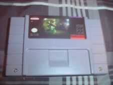 KAZIO MARIO 3 (SNES GAME HACK CARTRIDGE)