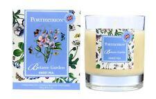 Portmeirion Botanic Garden Fragrance Sweet Pea Glass Candle