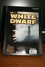 Games Workshop White Dwarf #276 The Lord Of The Rings The Two Towers Nm