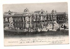 Louisiana Purchase Exposition Palace of Electricity St. Louis, Missouri Postcard