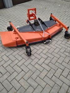 Frontmähwerk Traktor hako iseki gutbrod hakotrac V490 2000V 2300 d FM 150