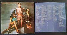 Pointer Sisters Special Things Vinyl LP 1980