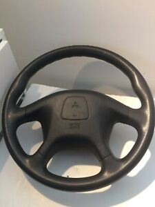 PEUGEOT 206 STEERING WHEEL AND A/B