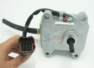 KHR1713 Throttle Governor Motor Assy For Sumitomo Excavator SH280 A1 A2 9pins