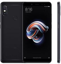 XIAOMI REDMI NOTE 5 64GB Nero Garanzia ITALIA GLOBAL 4GB 5,99'' 12+5MPX 13MPX
