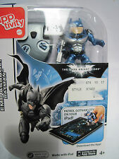 APPTIVITY EMP ASSAULT BATMAN - PLAY ON iPAD  - FREE APP DOWNLOAD! BLUE