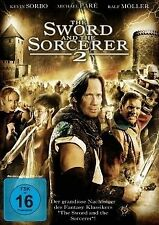 DVD - The Sword and the Sorcerer 2 (2012) - NEU & OVP