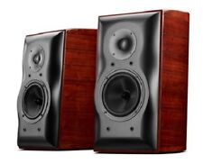 Swans M806B Home Theater Speaker Pair - Authorized Dealer - Our Cost!