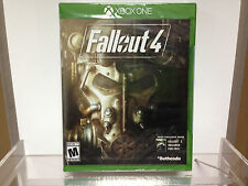 ** Fallout 4 - Xbox One - Fallout 3 Free Download - Brand New - Factory Sealed