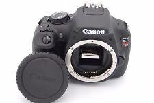 Canon EOS 1200D (Rebel T5 / Kiss X70) 18.0MP Digital Camera - Shutter Count: 320